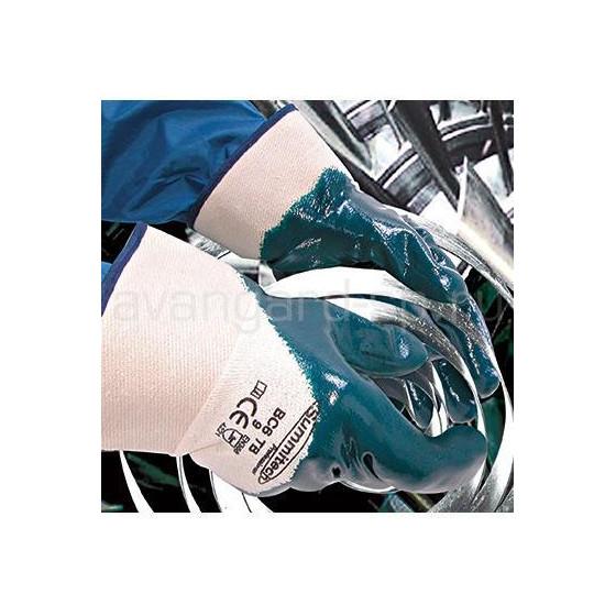 Перчатки Нитро Лайт КЧ (BC6 TB)