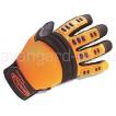 Перчатки Оранж Крафт (M01 BO)