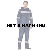 Костюм Мастер Шельф с антистат.нитью (темно-синий)