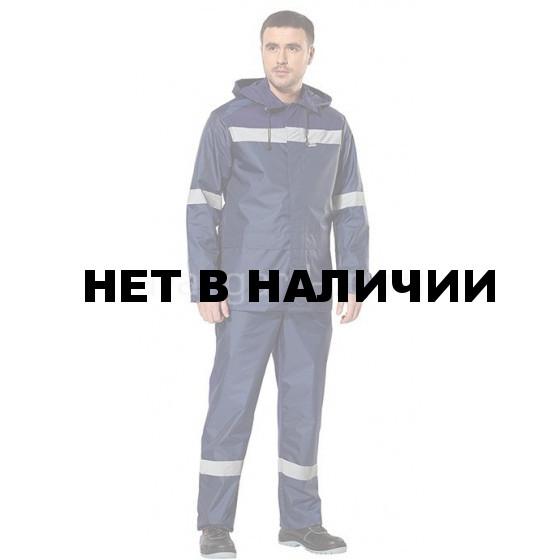 Костюм Мастер Шельф с антистат.нитью (т.син.)
