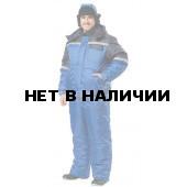 Костюм Экспедитор (синий+василек)