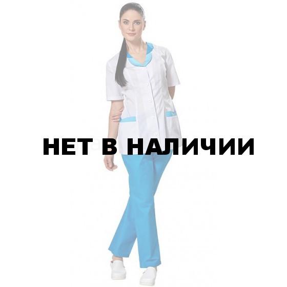 Костюм женский L6102 (вас-гол)