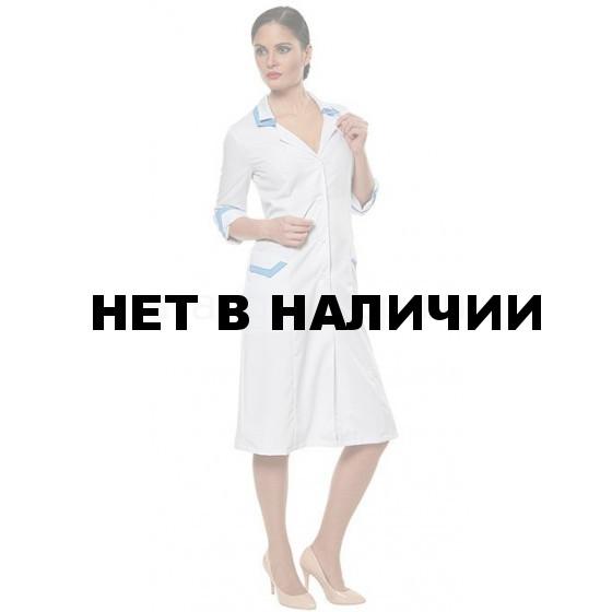 Халат женский LL1105