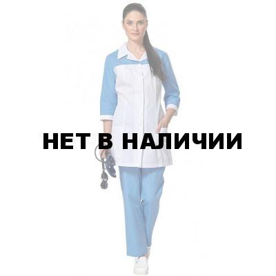 6e14d688a2c Костюм женский L6104 недорого - 1 414 р.   Магазин форменной и ...