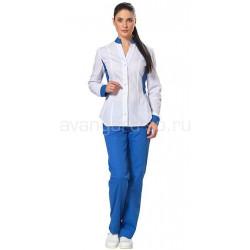 Медицинские рубашки