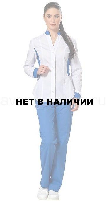9479ae107a3 Блуза медицинская Прима