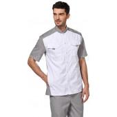 Блуза мужская LL2201
