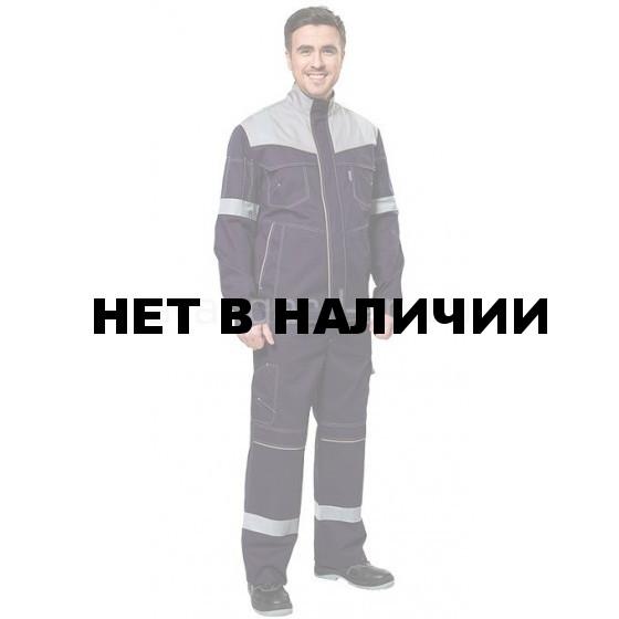 Куртка Карат NEW (темно-синий+серый+бежевый)