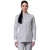 Блуза женская LL2104 (серая)