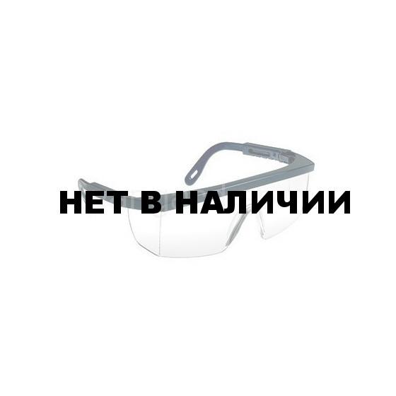Очки открытые ЭКОЛЮКС (60360) SACLA
