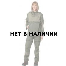 Костюм Антиклещ Специалист женский с аэрозолем от клещей ДЭТА