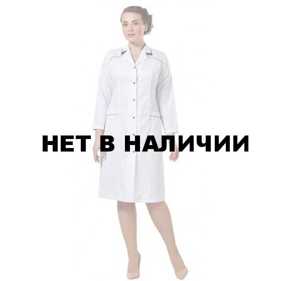 Халат женский LL1110