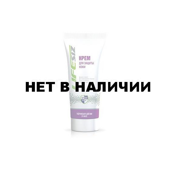 Крем гидрофильный защитный для рук от масел Элен