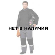 Костюм сварщика Болид утепленный