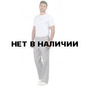 Брюки медицинские мужские Эскулап (комплект Эскулап) (сер.)