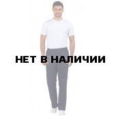 Брюки медицинские мужские Эскулап (комплект Эскулап) (син.)