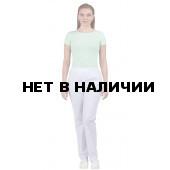 Брюки медицинские женские Классика NEW (бел.)