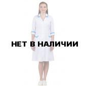 Халат медицинский женский Новелла