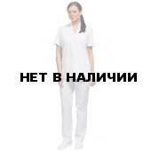 Костюм Буланже женский цвет бел.