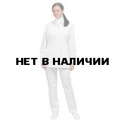 Костюм оператора женский цвет бел.