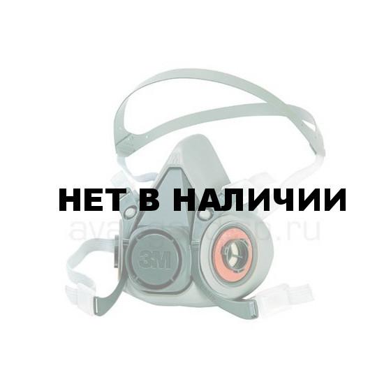 Полумаска ЗМ 6000