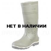 Сапоги ПВХ мужские КЩС НМС с метал.носом