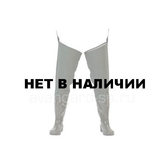Сапоги ПВХ рыбацкие КЩС НМС