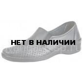 Туфли женские Валя, мелкая перфорация