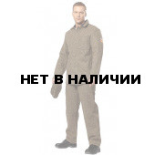 Костюм Тантал КЩС (сер. сукно)