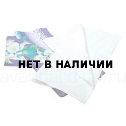 Полотенце вафельное цвет. 40х80