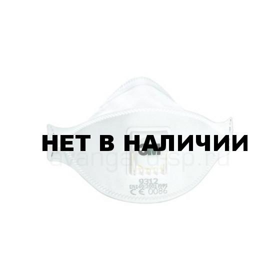 Респиратор ЗМ 9312