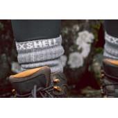 Водонепроницаемые носки Dexshell Terrain Walking серые L (43-46)