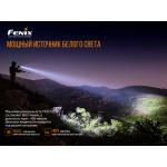 Фонарь Fenix TK22 UE