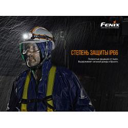Налобный фонарь Fenix HP16R