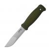 Нож Morakniv Kansbol with Survival kit, нержавеющая сталь, с огнивом, 13912