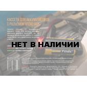 Фонарь Fenix TK35 2018 CREE XHP35 HI neutral white LED