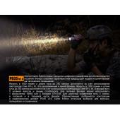 Фонарь Fenix PD35 V2.0 Camo Edition Cree XP-L HI LED