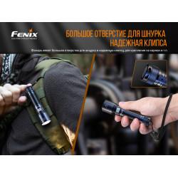 Фонарь Fenix C6 V3.0