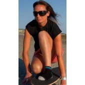 Водонепроницаемые носки DexShell Ultra Dri Sports Socks M (39-42) с голубой полосой