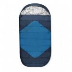 Спальный мешок Trimm Comfort DIVAN, синий, 195 R