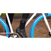 Водонепроницаемые носки Dexshell Thin черные M (39-42)