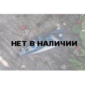 Нож Ruike Fang P105 черно-синий