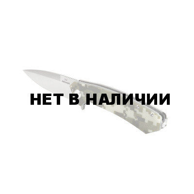 Нож Adimanti by Ganzo (Skimen design) камуфляж