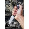 Нож Ruike Hornet F815 черный