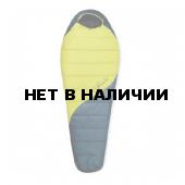 Спальный мешок Trimm Trekking BALANCE, желтый, 195 R