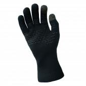 Водонепроницаемые перчатки Dexshell ThermFit Gloves, черный L