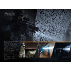 Фонарь Fenix TK30 Laser