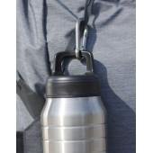 Термос Esbit MAJORIS WM1000TL-S, из нержавеющей стали, стальной, 1.0 л