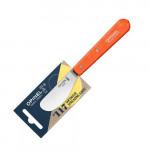 Нож для масла Opinel №117, деревянная рукоять, блистер, нержавеющая сталь, оранжевый, 001936