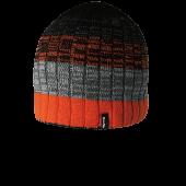 Шапка водонепроницаемая Dexshell DH332N градиент оранжевый, размер (56-58см)